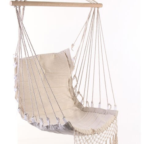 Hammock Chair Canvas 100 * 55cm Mohoo