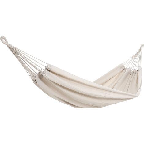Hammock Outdoor Garden 300kg Hanging Camping Swinging Travel Bed Patio Furniture