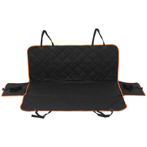 Hammock Pet Car Seat Cover Waterproof Non-skid Dog Cat Seat Covers