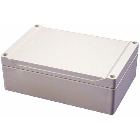 Hammond 1551HGY Miniature ABS Enclosure Grey 60x35x20mm