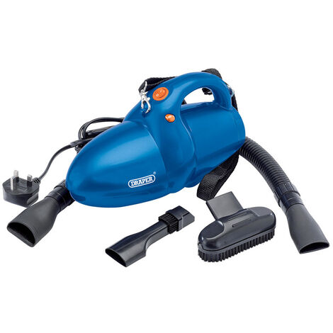 Hand-Held Vacuum Cleaner (600W)