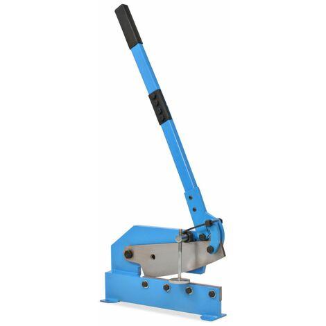 Hand Lever Shear 300 mm Blue
