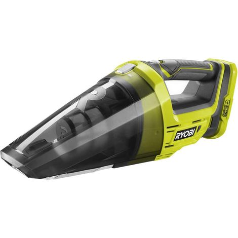 Hand vacuum cleaner RYOBI 18V One Plus - without battery and charger R18HV-0