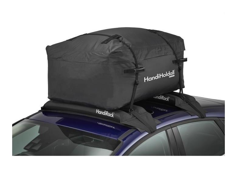 handiworld coffre de toit souple handiholdall 400 litres. Black Bedroom Furniture Sets. Home Design Ideas