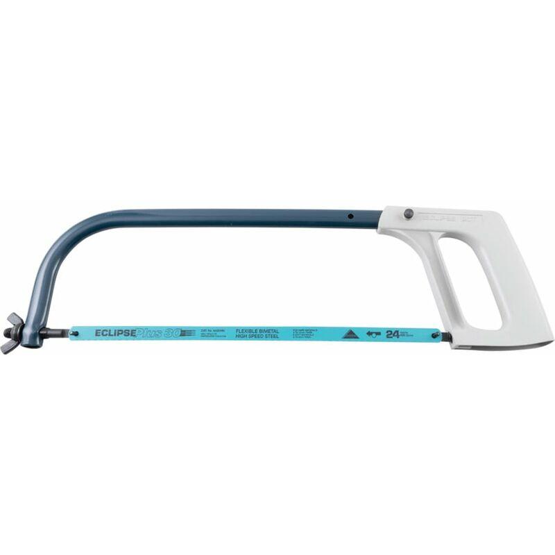 Image of 70-20TR (20T) Hacksaw Frame - Eclipse Blue
