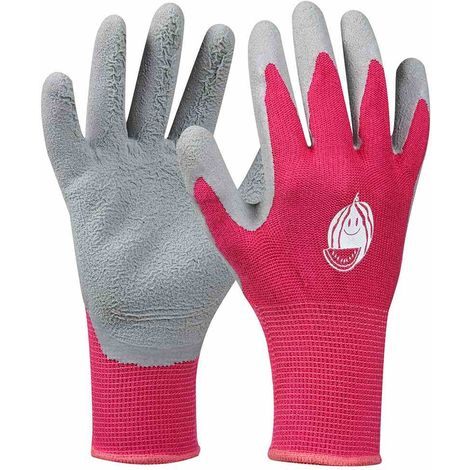 Handschuh Tommi Melone pink 5-8 J.