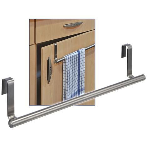 Handtuchhalter Tür Edelstahl Handtuchstange Handtuch Geschirrhandtuch
