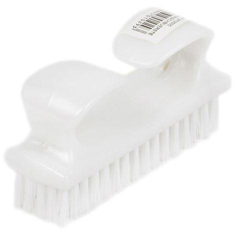 Handwaschbürste Nylon 9 cm einseitig