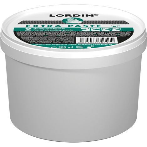 Handwaschpaste Lordin® Extra Paste