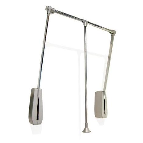 Accesorios para colgar en un vestidor