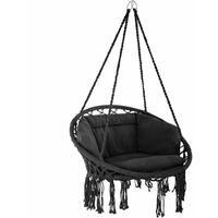 Hanging chair Grazia - garden swing seat, hanging egg chair, garden swing chair