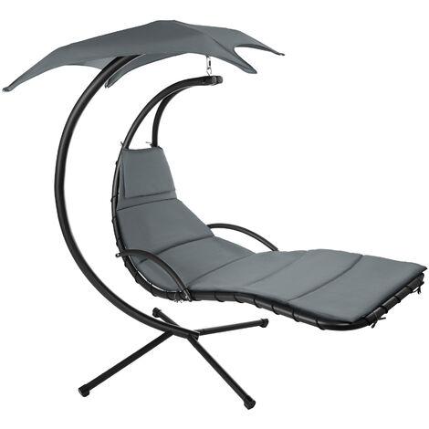 Hanging chair Kasia - garden swing seat, garden swing chair, swing chair