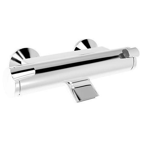 Hansa FIT thermostatic bath faucet, DN 15 (G1 /2) (65132101)
