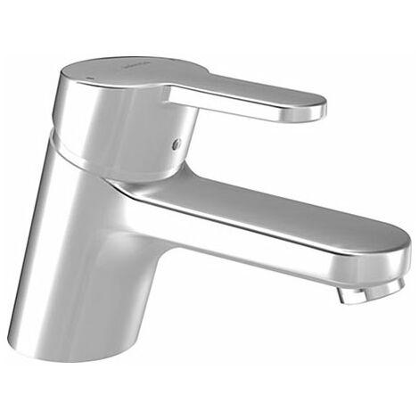 Hansa Hansaclinica Mélangeur lavabo (mitigeur lavabo) sans bonde de vidange - 01602173