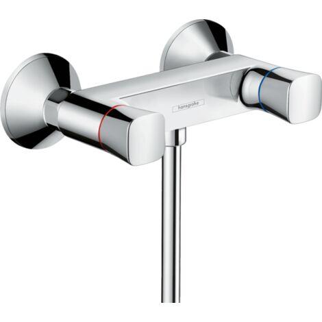 Hansgrohe 2-Handle Shower Mixer Logis