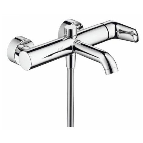 Hansgrohe Axor Citterio M Mezclador monomando de superficie para bañera DN 15, color: cromado - 34420000