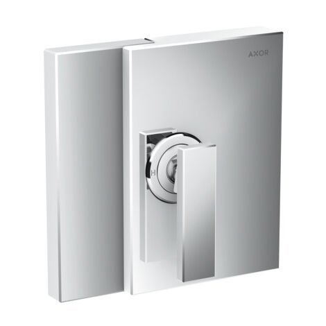 hansgrohe AXOR Edge mitigeur de douche encastré, Coloris: chrome - 46650000