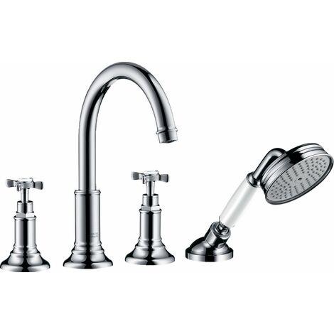 Hansgrohe Axor Montreux Llanta de bañera de 4 agujeros DN15 - 16546000