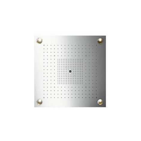 Hansgrohe AXOR ShowerSoluciones DuchaHeaven 720/720 3jet con iluminación - 10627800