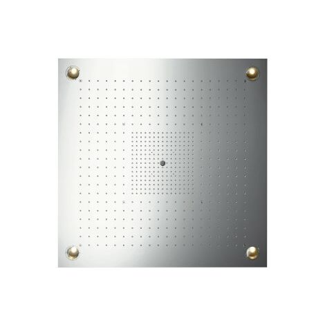 Hansgrohe AXOR ShowerSoluciones DuchaHeaven 970/970 3jet con iluminación - 10623800