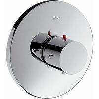 Hansgrohe Axor Starck Thermostat Highflow 59 l/min encastré, Coloris: chrome - 10715000
