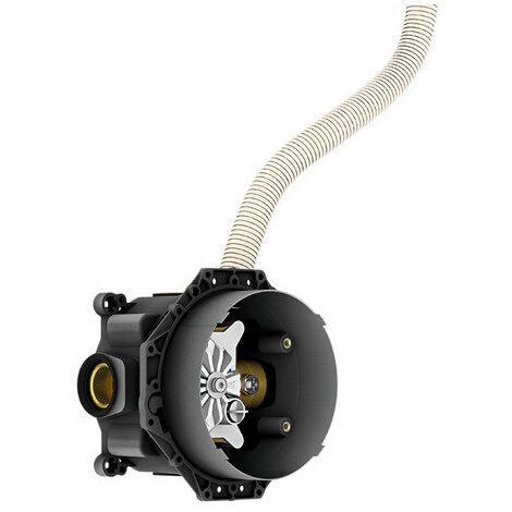 Hansgrohe AXOR Uno cuerpo básico para la mezcladora electrónica de lavabo AXOR - 16182180