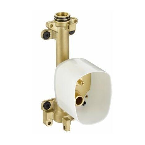 Hansgrohe basic body módulo de ducha manual DN15 - 10650180