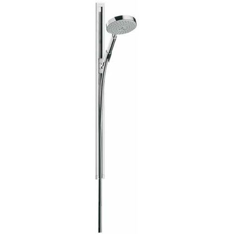 Hansgrohe Brausenset Raindance S 150 Air 3jet Raindance Unica'S 900mm 27893000