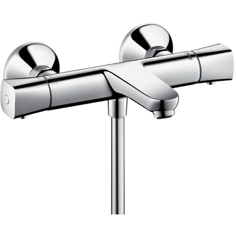 Hansgrohe Ecostat Bath/Shower thermostat universal for exposed installation