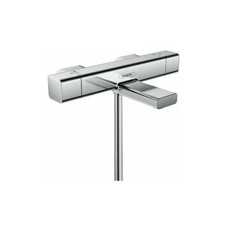 hansgrohe Ecostat E termostato de baño de superficie, 2 consumidores - 15774000