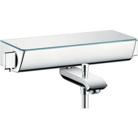 Hansgrohe Ecostat Select Bath/shower thermostat for exposed installation (1314100)