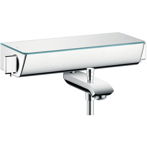 HANSGROHE Ecostat Select Mitigeur Thermostatique bain/douche chromé