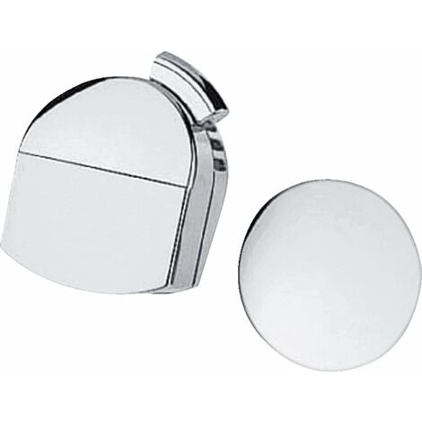 Hansgrohe Exafill Ready Set - 58127000