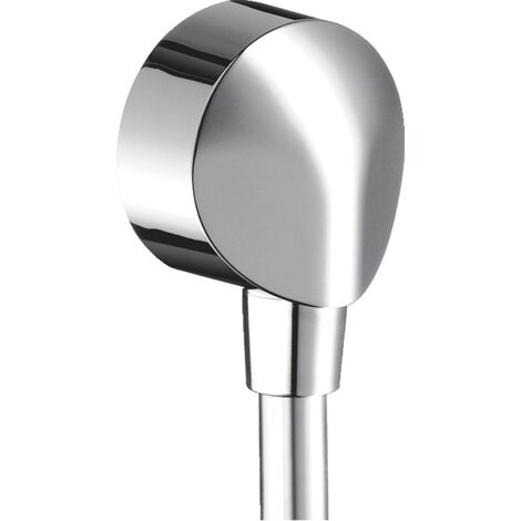Hansgrohe FixFit Wall outlet E without non-return valve (27454000)