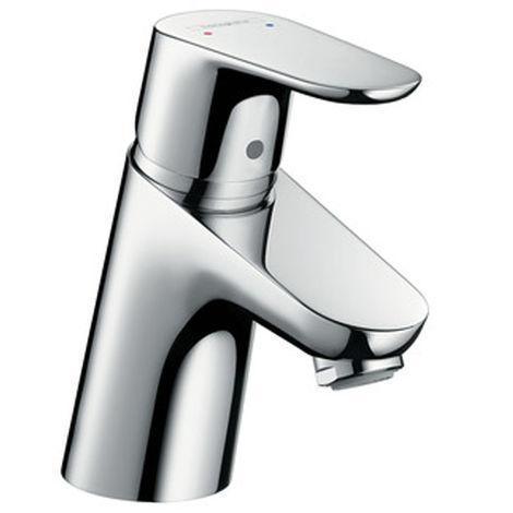 HANSGROHE Focus 70 Mitigeur lavabo sans tirette ni vidage chromé