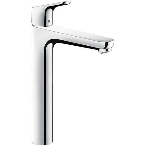 Hansgrohe Focus Mitigeur de lavabo 230 sans tirette ni vidage (31532000)