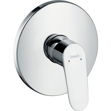 Hansgrohe Focus Set de finition pour mitigeur douche encastré (31965000)