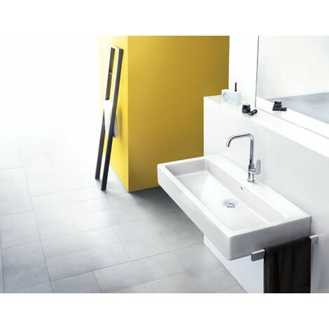 Hansgrohe Focus Single lever washbasin mixer 240 with 120 degree swivel spout without drawbar DN 15 - 31519000
