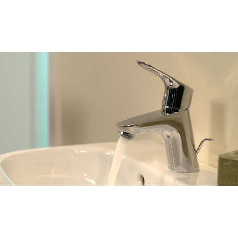 Hansgrohe Focus single lever washbasin mixer 70 DN 15 - 31730000