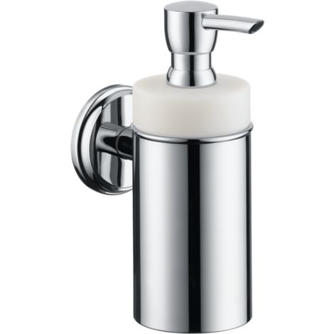 Hansgrohe Logis C Lotion dispenser chrome