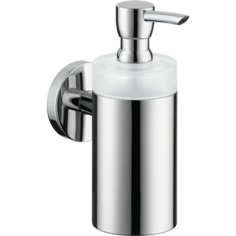 Hansgrohe Logis - Lotion Dispenser Brushed Nickel