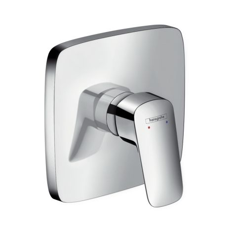 Hansgrohe Logis Set de finition pour mitigeur douche encastré (71605000)