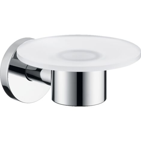Hansgrohe Logis soap dish chrome