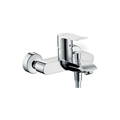 Hansgrohe Metris New - Single lever bath mixer chrome 31480000