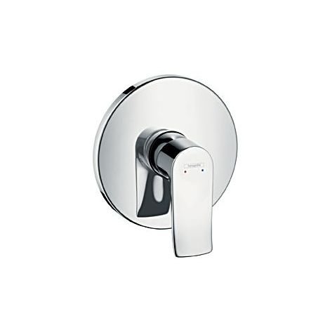 Hansgrohe Metris Single lever shower mixer for concealed installation (31685000)