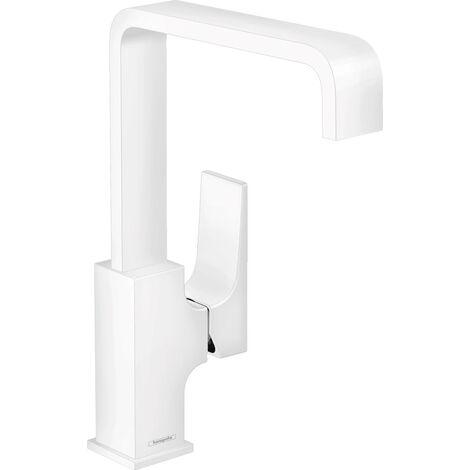 Hansgrohe Metropol 230 Mitigeur de lavabo poignée manette, bonde Push-Open (32511000)