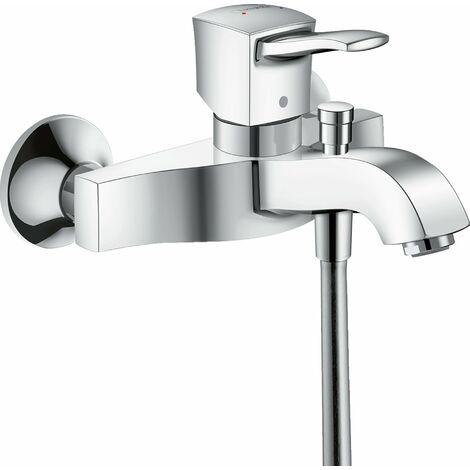 Hansgrohe Metropol Classic Mitigeur bain/douche, chromé (31340000)