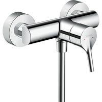 HANSGROHE - Mezclador monomando de ducha visto - 72600000