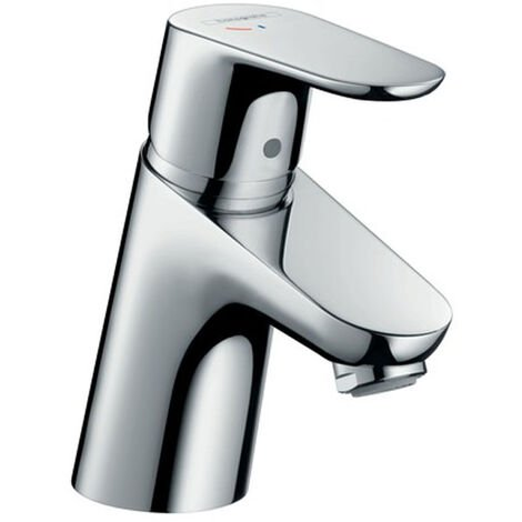 HANSGROHE Mitigeur lavabo Focus 70 CoolStart chrome