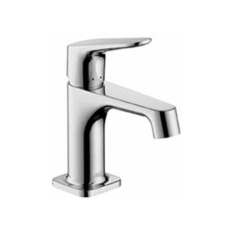 Hansgrohe - Mitigeur lave-main citterio chrom h grohe 34016000